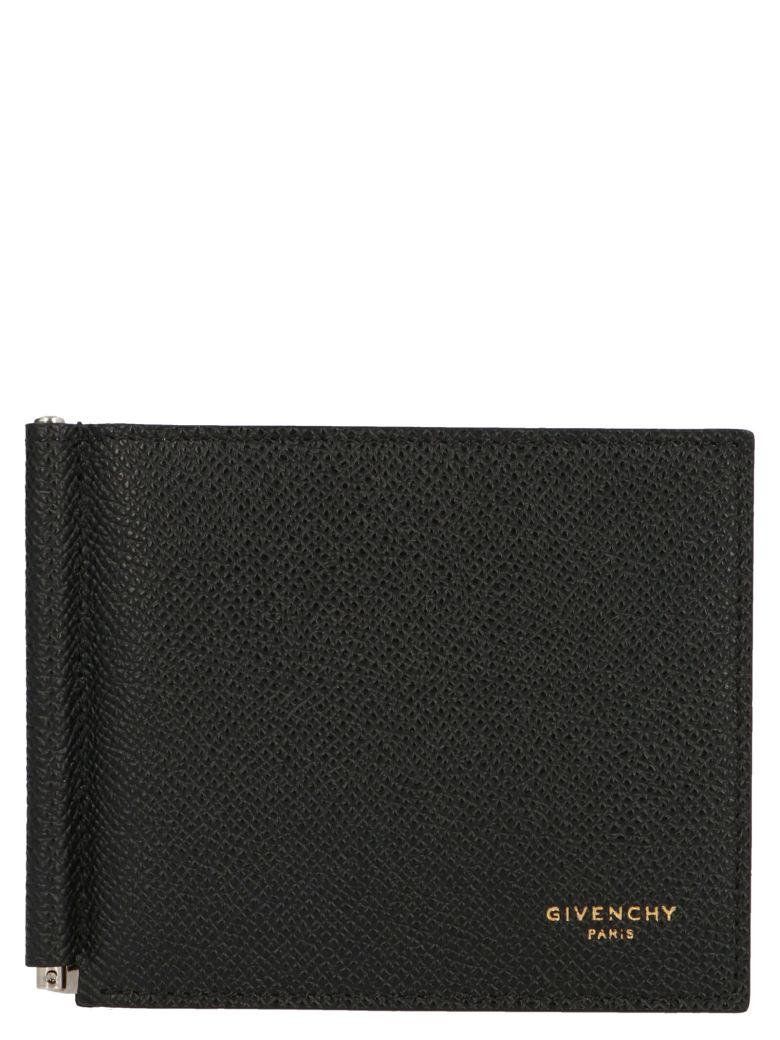 Givenchy Cardholder - Black