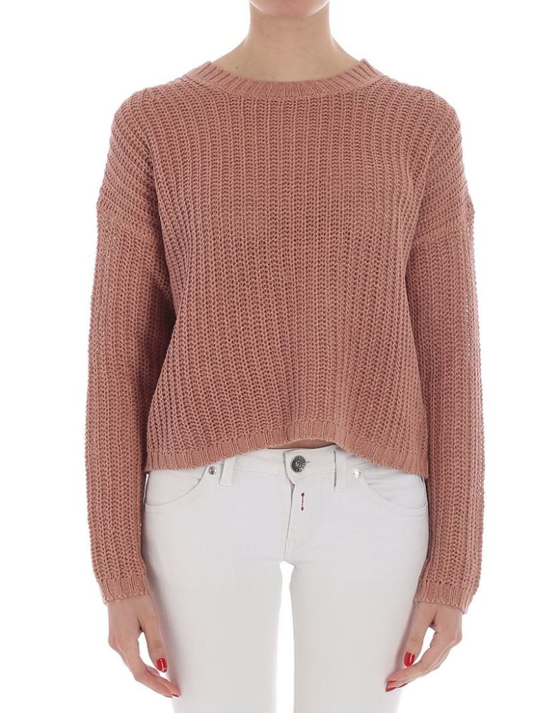 360 Sweater 360 Cashmere - Zandra Sweater - Pink