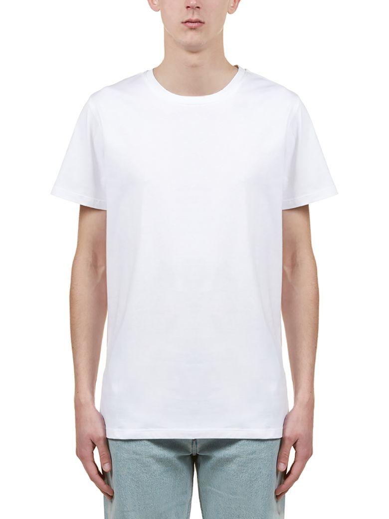 A.P.C. Apc Classic T-shirt - Blanc