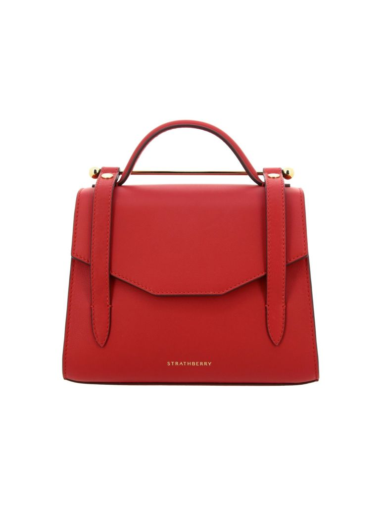 Strathberry Crossbody Bags Shoulder Bag Women Strathberry - red