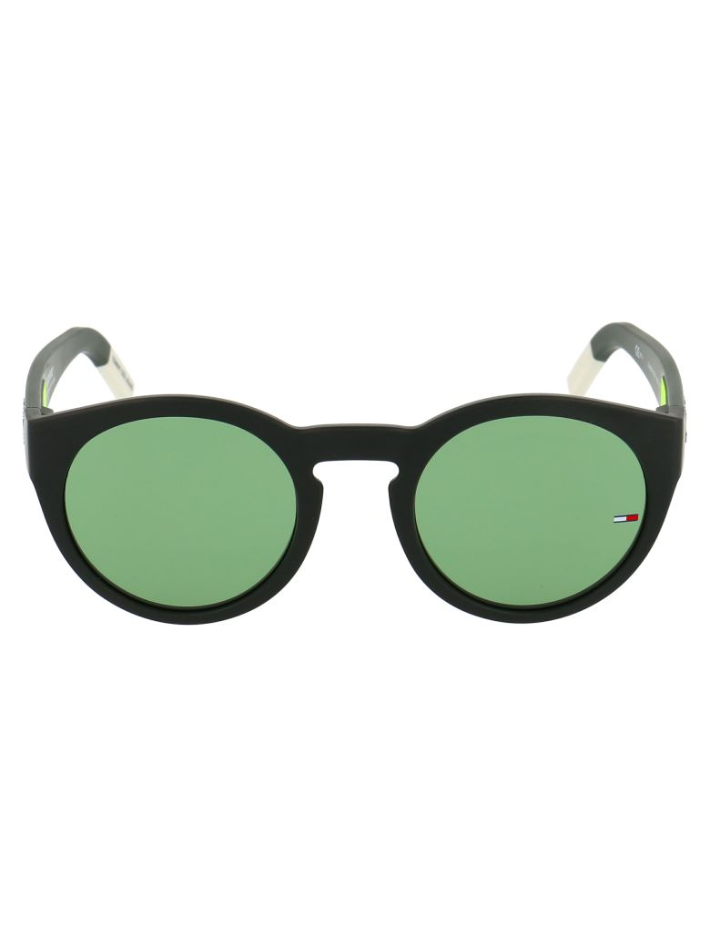 Tommy Jeans Sunglasses - Olqt Matt Black