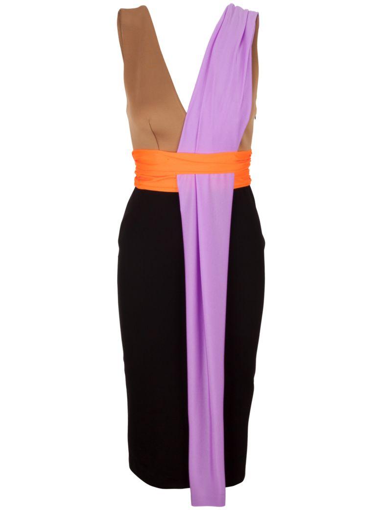 Fausto Puglisi Dress - Multicolor