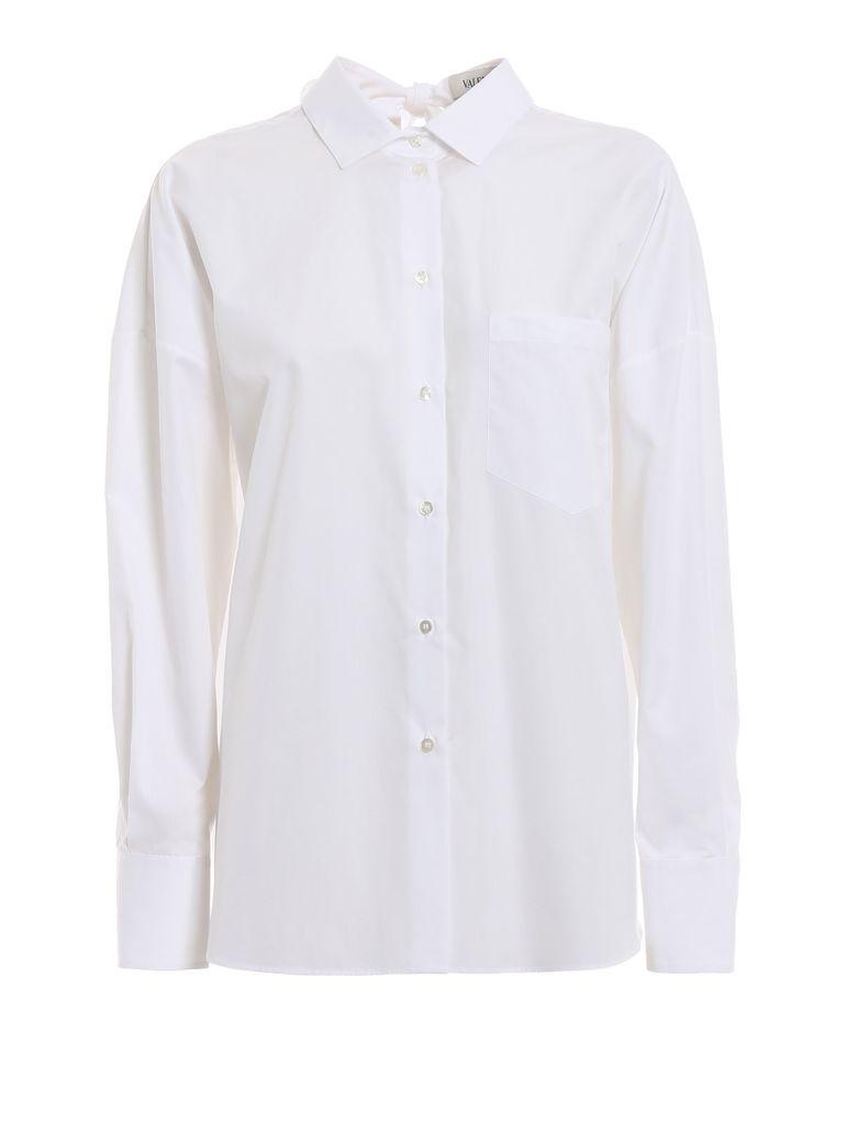 Valentino Vltn Shirt - Bo Bianco
