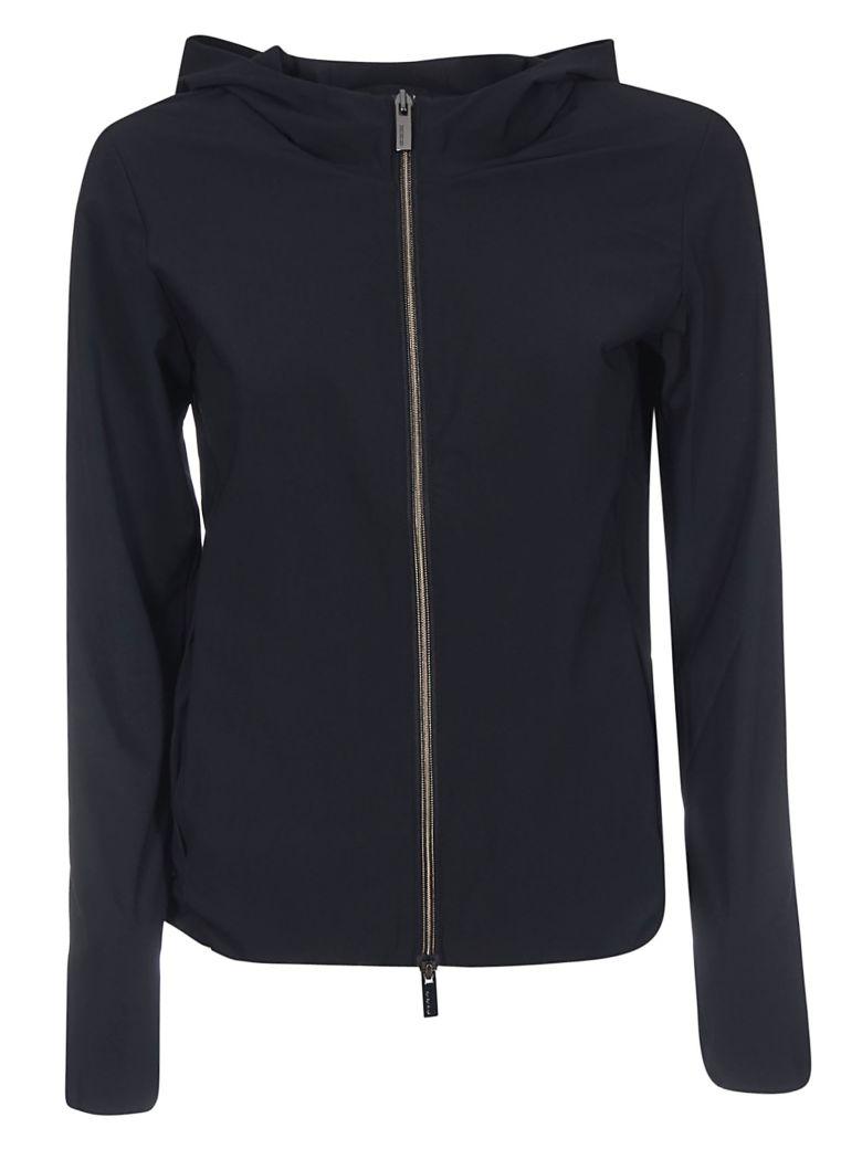 RRD - Roberto Ricci Design Zipped Jacket - Black