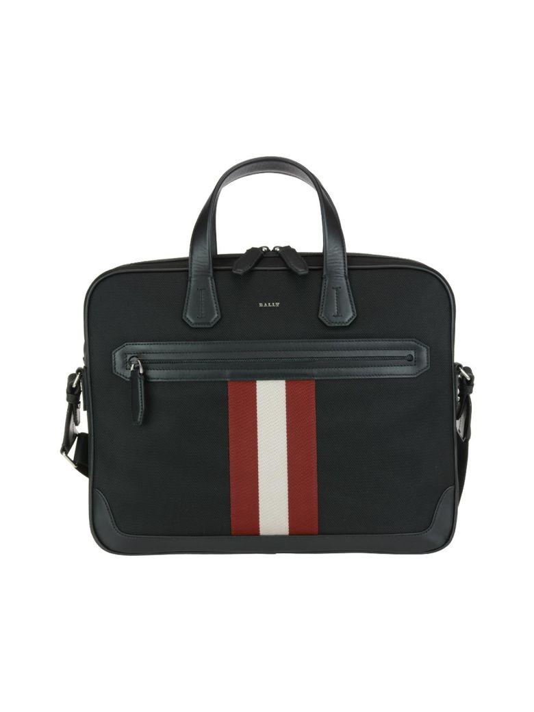 Bally Chandos Bag - Black