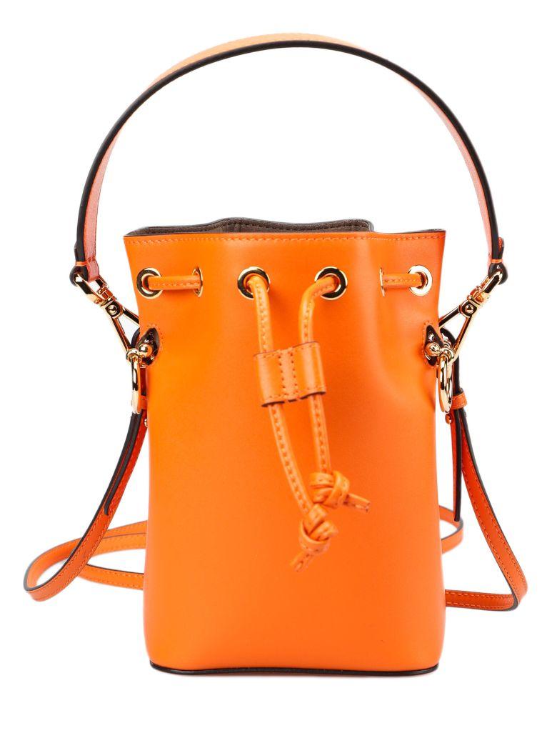 Fendi Mon Tresor Mini Bucket Bag - Basic