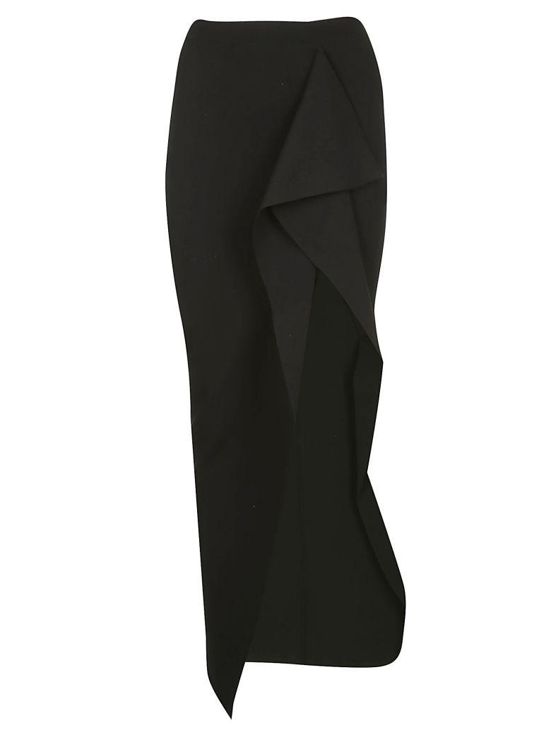 Rick Owens Short Grace Skirt - Black