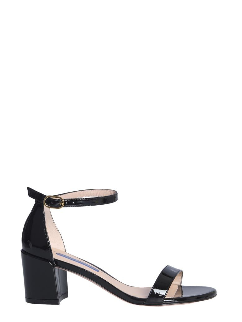 Stuart Weitzman Simple Sandals - NERO