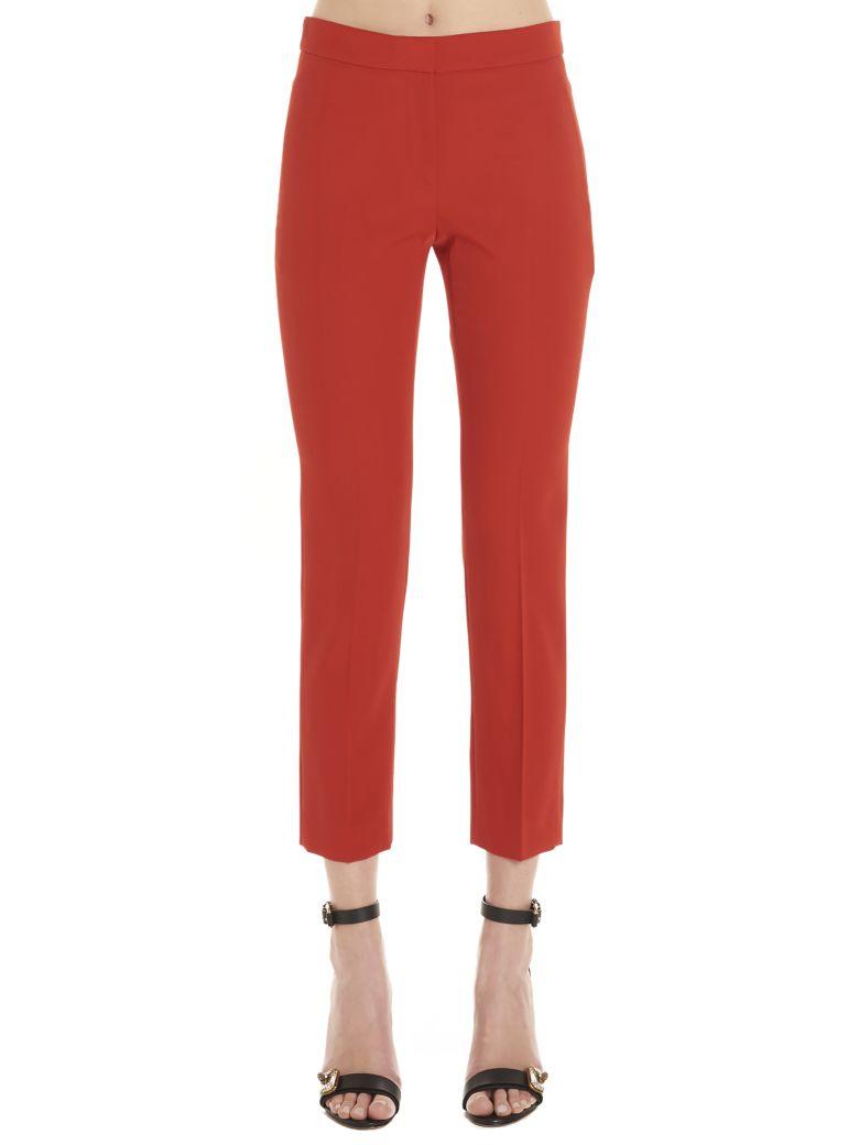 Alexander McQueen Pants - Red