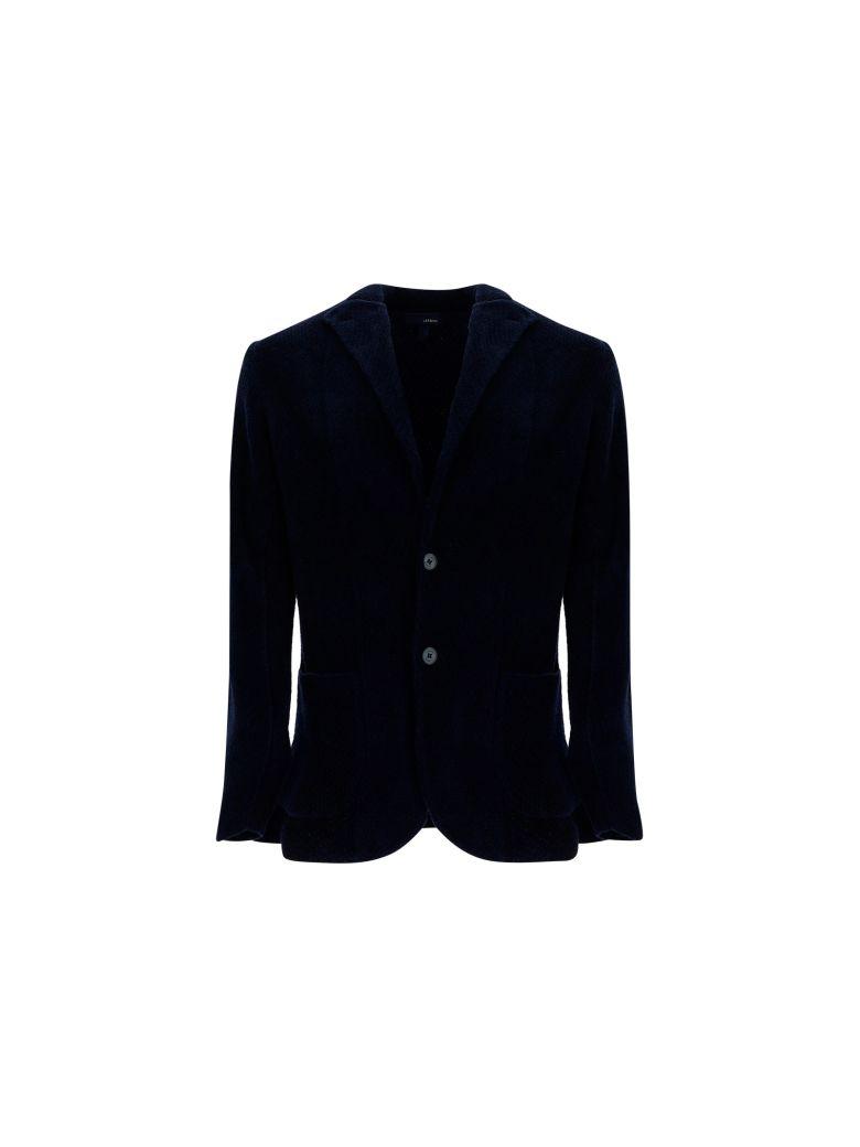 Lardini Jacket - Blue