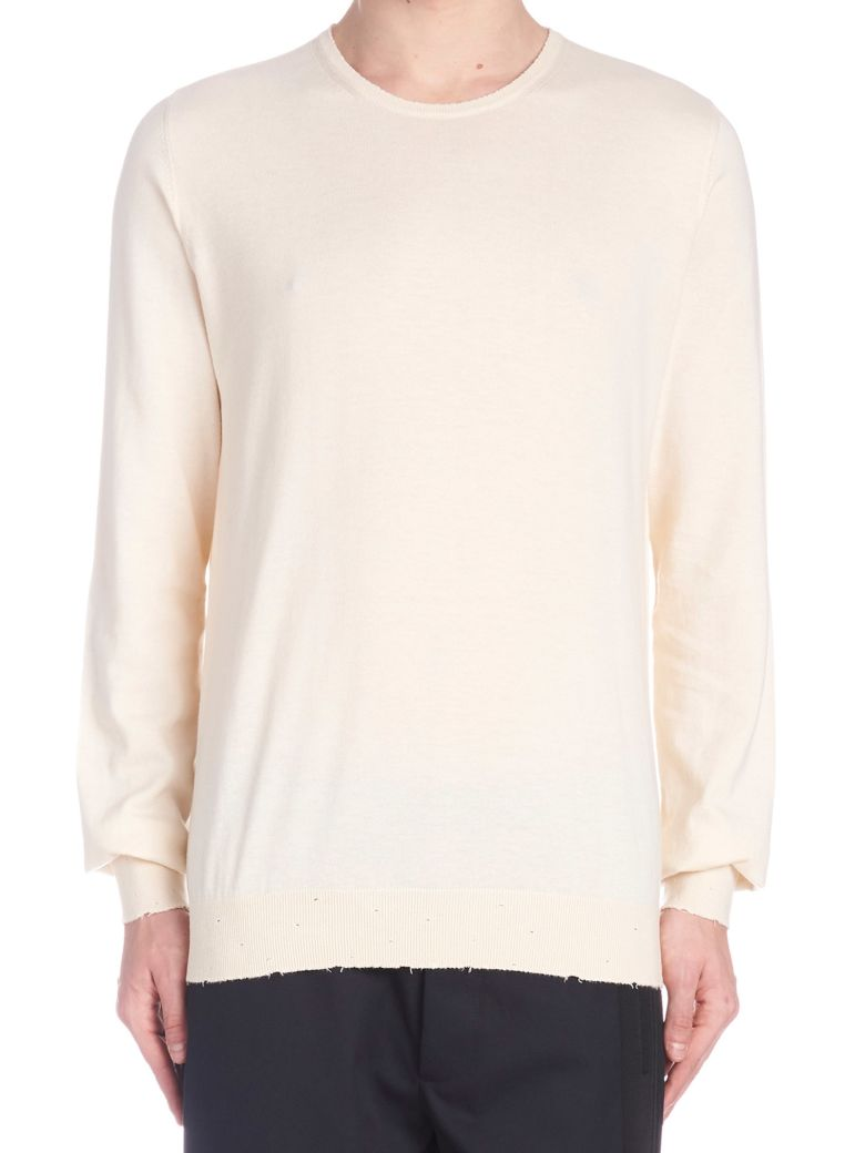 Maison Margiela Sweater - Beige