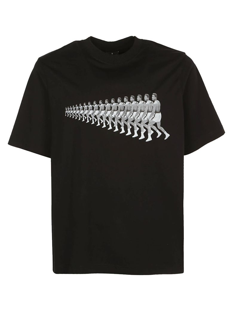 Marcelo Burlon T-shirt - Black multi