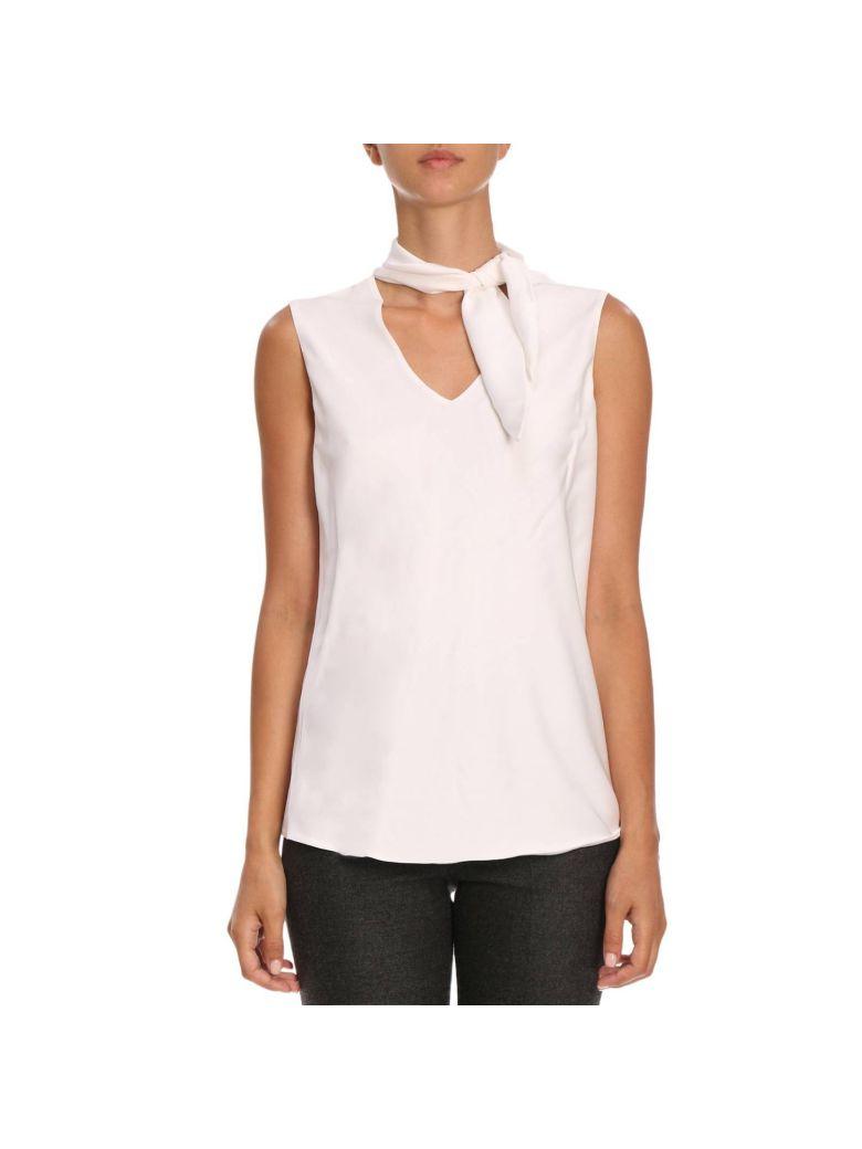 Giorgio Armani Shirt Shirt Women Giorgio Armani - White