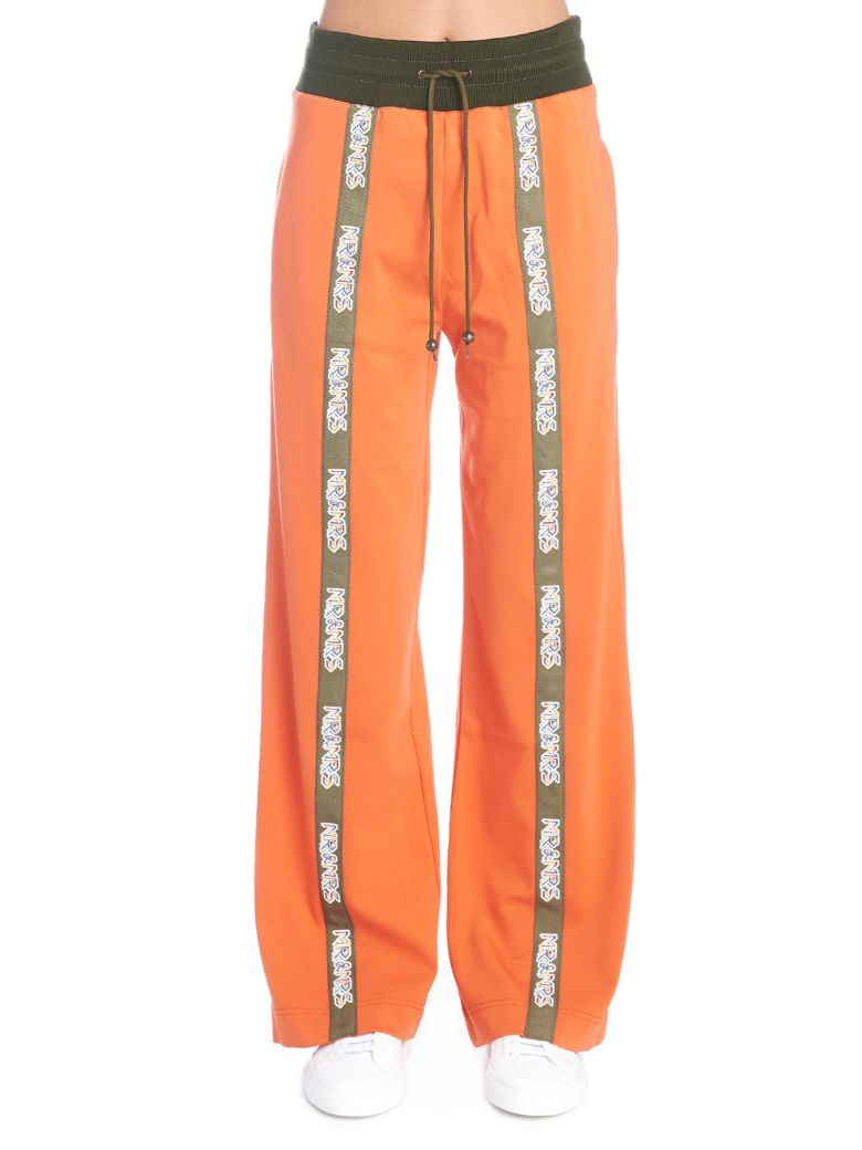 Mr & Mrs Italy Pants - Orange