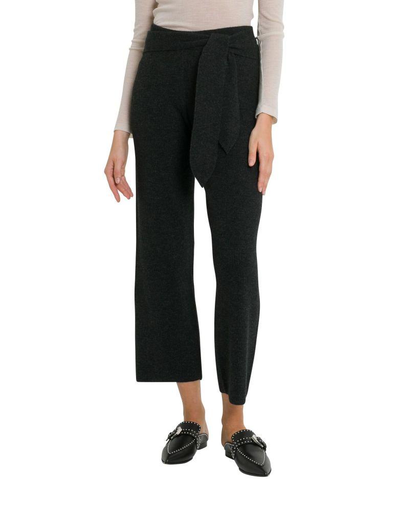 Nanushka Beta Trousers - Grigio