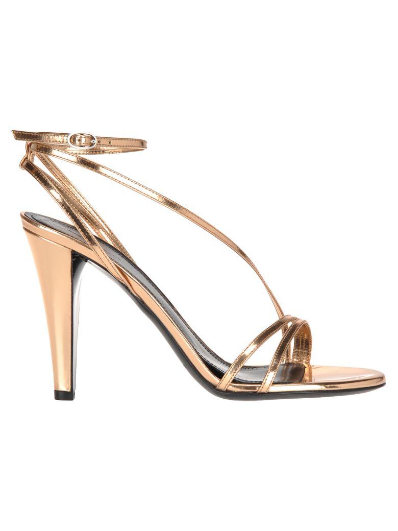 Isabel Marant Isabel Marant Alta Sandals - ROSE GOLD