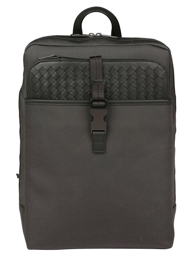 Bottega Veneta Backpack - N.l. grey