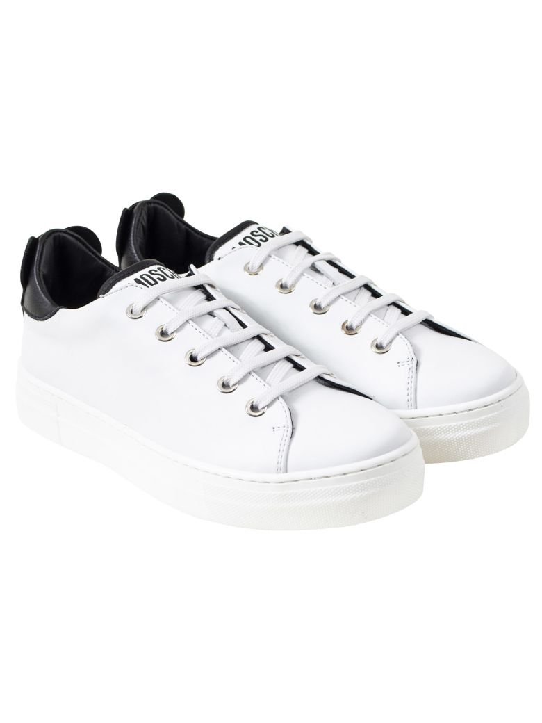 Moschino Moschino Child Sneakers