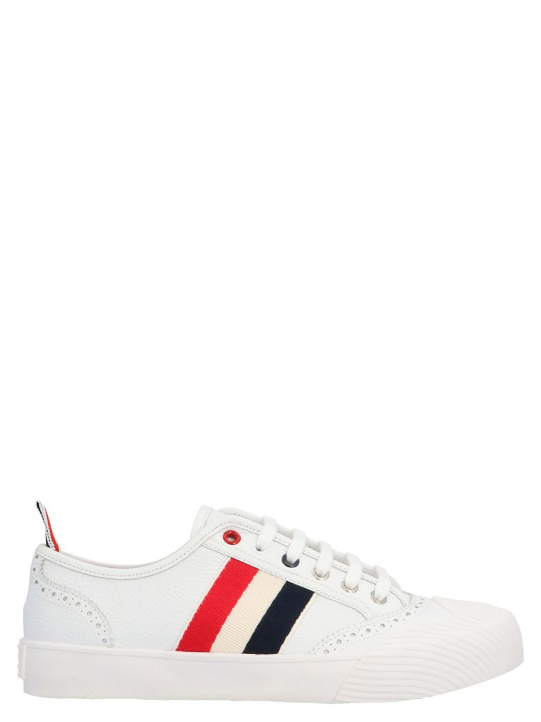 Thom Browne Sneakers - White