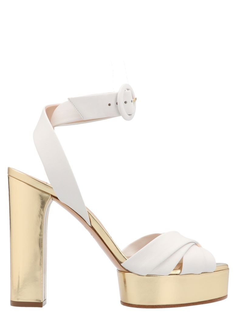 Casadei Shoes - White