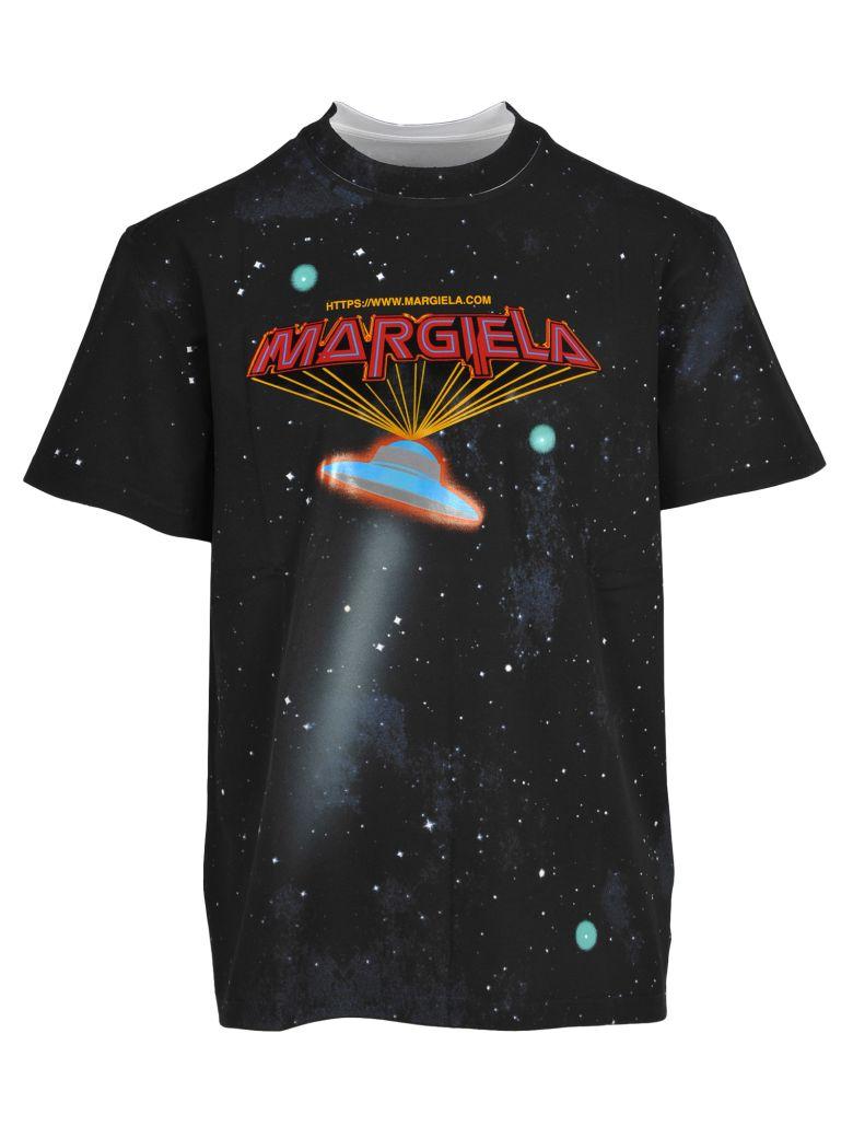 Maison Margiela Martin Margiela Tshirt Ufo - Basic