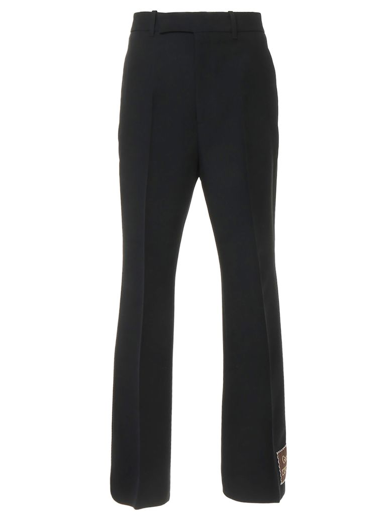 Gucci Pants - Black