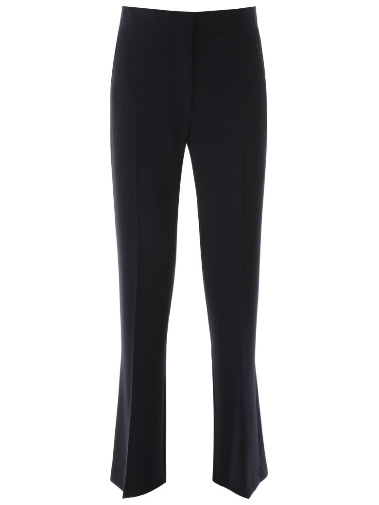See by Chloé Classic Trousers - Blu