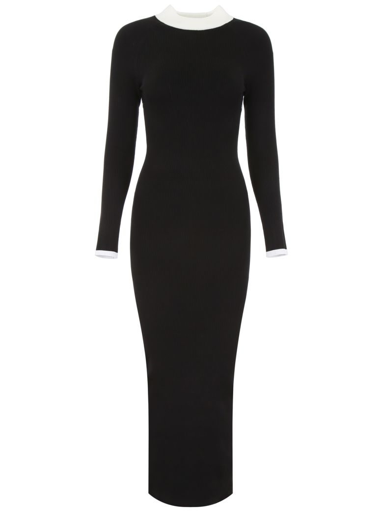 STAUD Avenue Dress - Basic