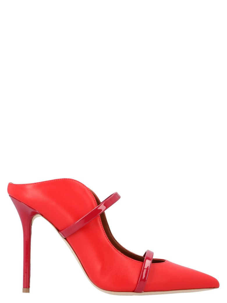 Malone Souliers 'maureen Luwolt' Shoes - Red