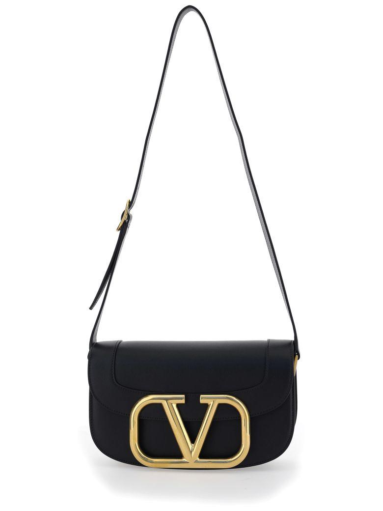 Valentino Garavani Shoulder Bag - Nero