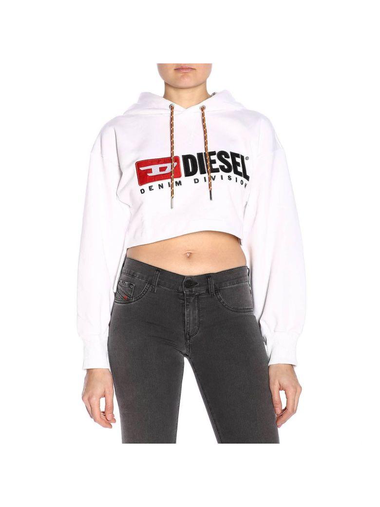 Diesel Sweater Sweater Women Diesel - white