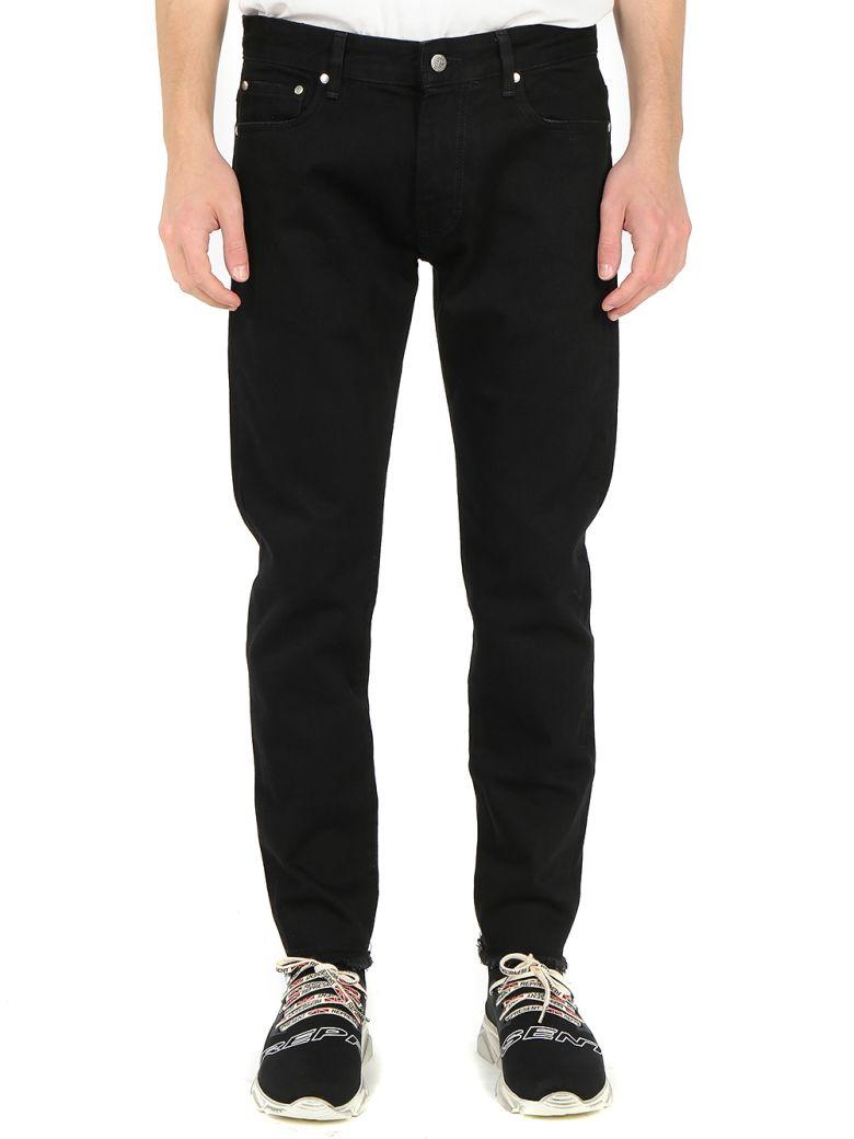 REPRESENT - Jeans - Black