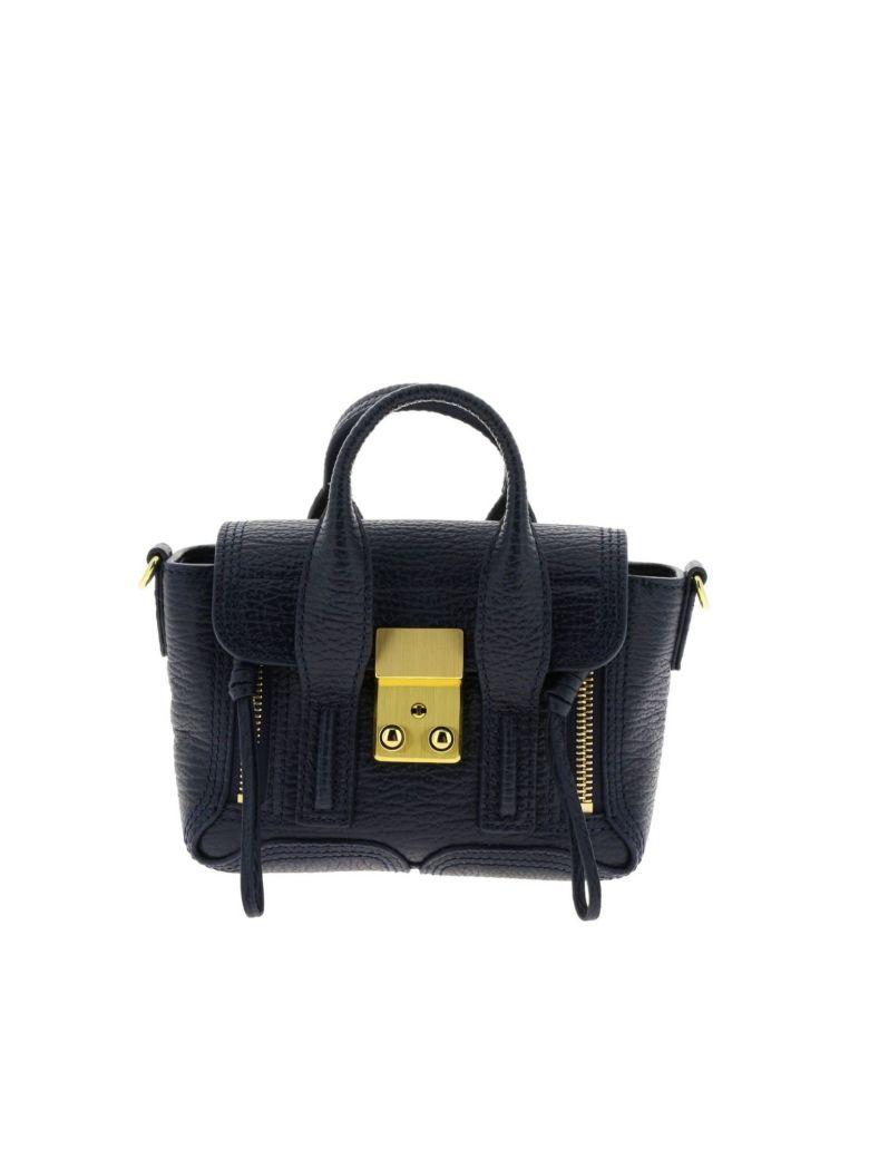 3.1 Phillip Lim Mini Bag Shoulder Bag Women 3.1 Phillip Lim - blue