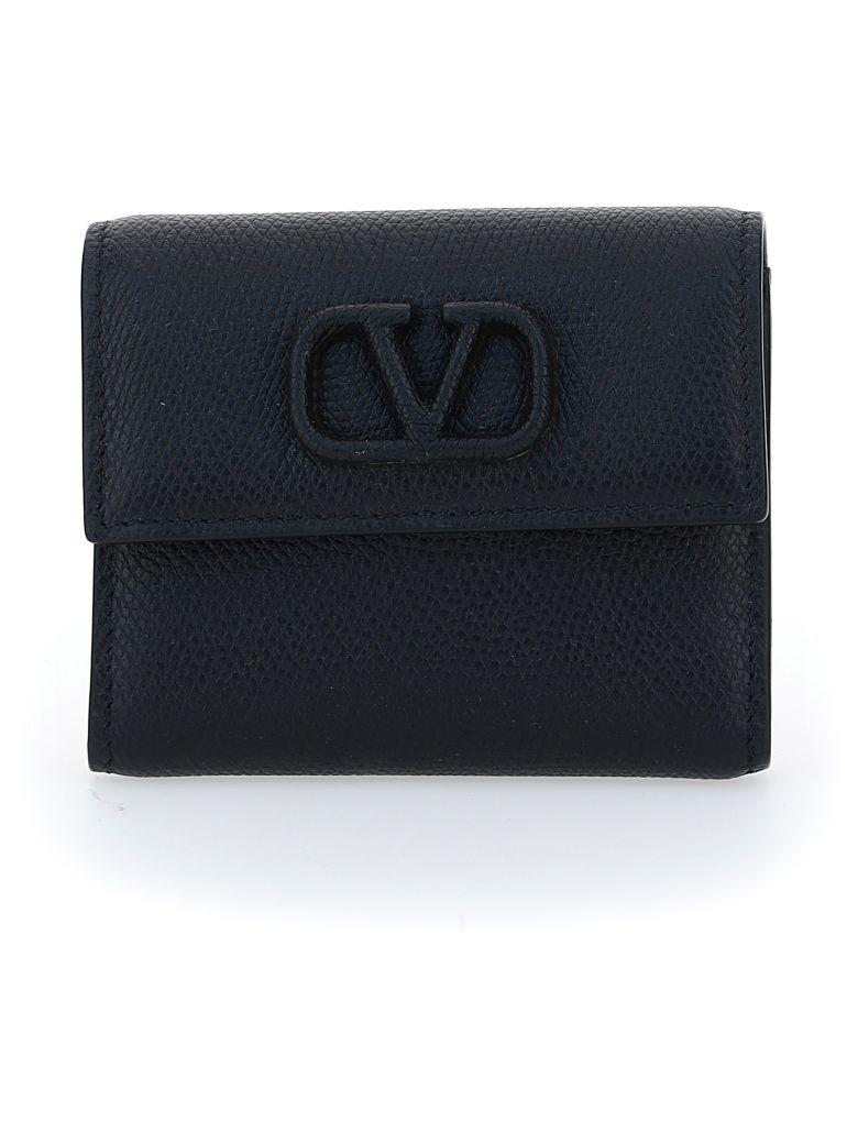 Valentino Garavani Wallet - Nero