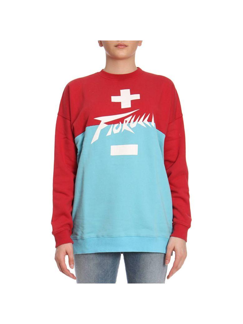 Fiorucci Sweater Sweater Women Fiorucci - red