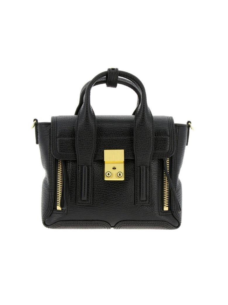 3.1 Phillip Lim Mini Bag Shoulder Bag Women 3.1 Phillip Lim - black