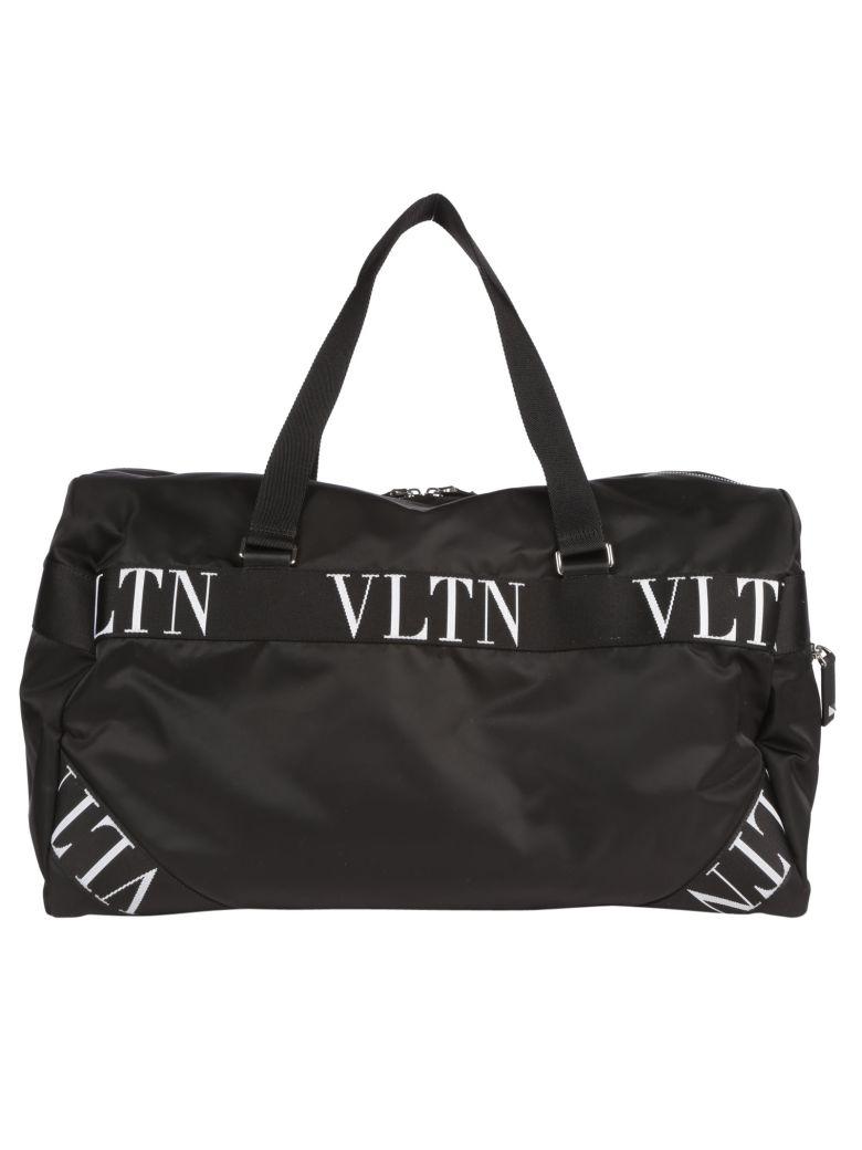 Valentino Garavani Boston Bag - Nero