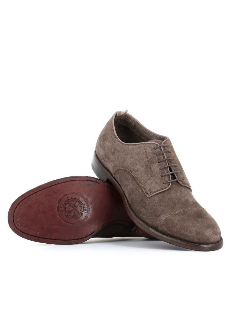 """Officine Creative Oxford """"emory/002"""" - Brown"""