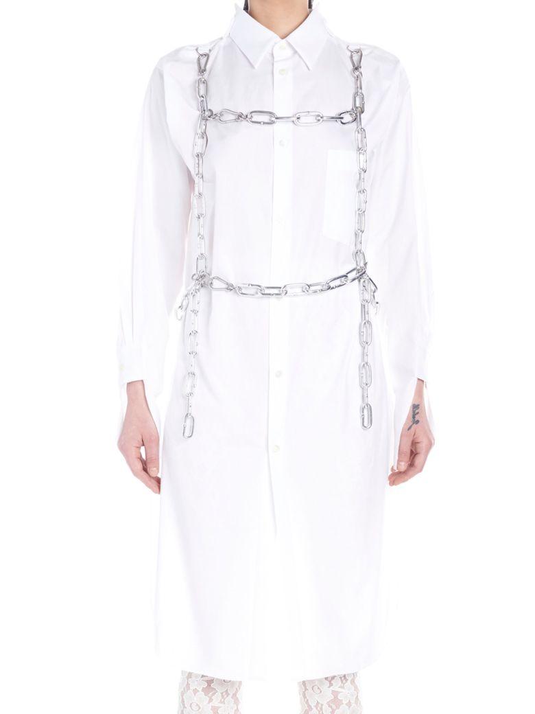 Comme des Garçons Shirt - White