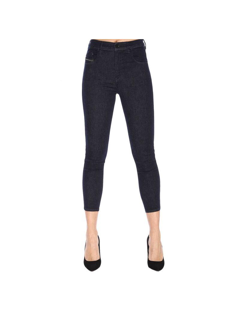 Diesel Jeans Jeans Women Diesel - blue