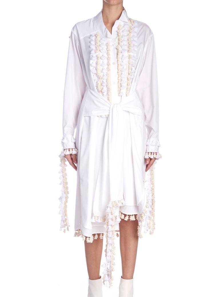 Loewe Dress - White
