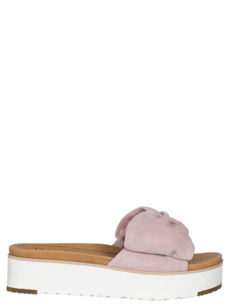 UGG Joan Wedge Sandals - Basic