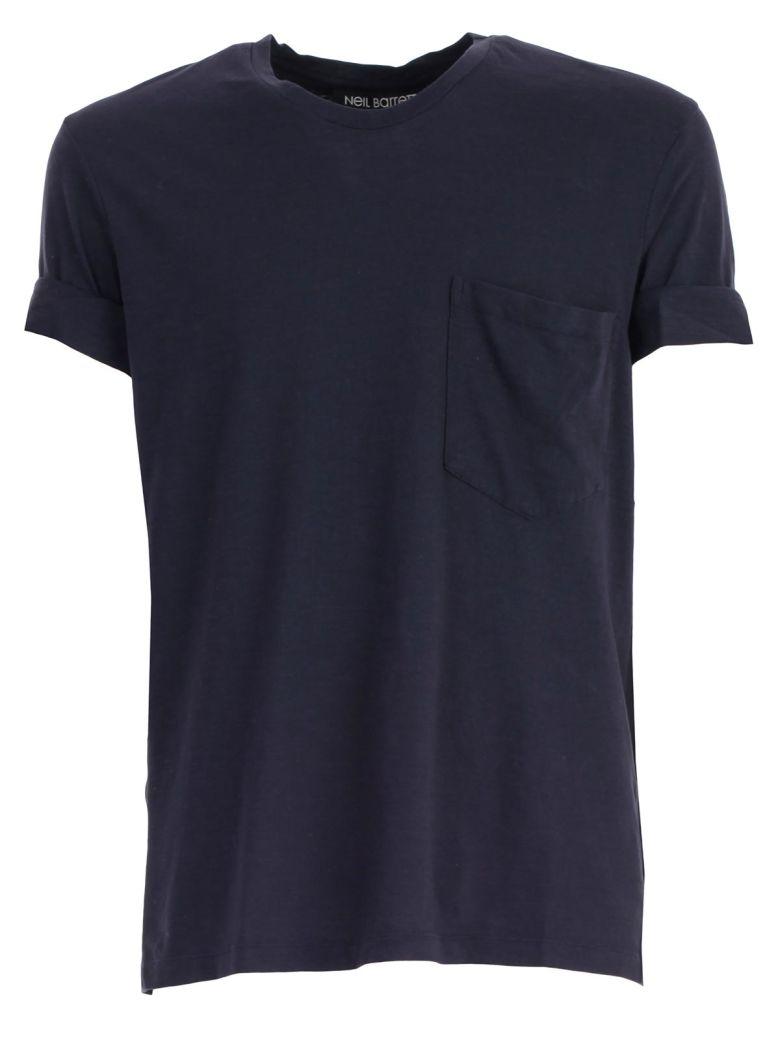 Neil Barrett T-shirt - Navy