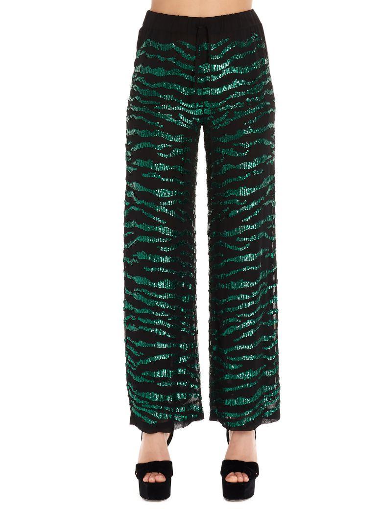 Parosh Pants - Multicolor