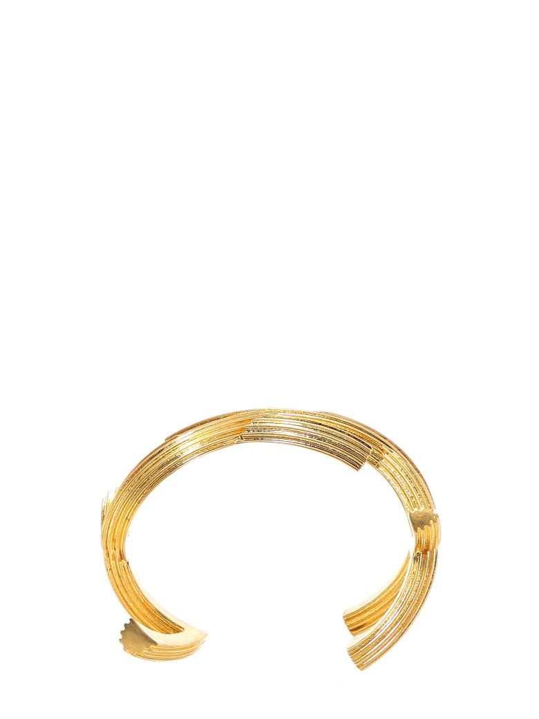Saint Laurent Bracelet - Gold