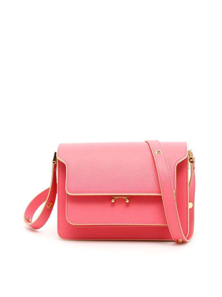 Marni Trunk Bag - Basic