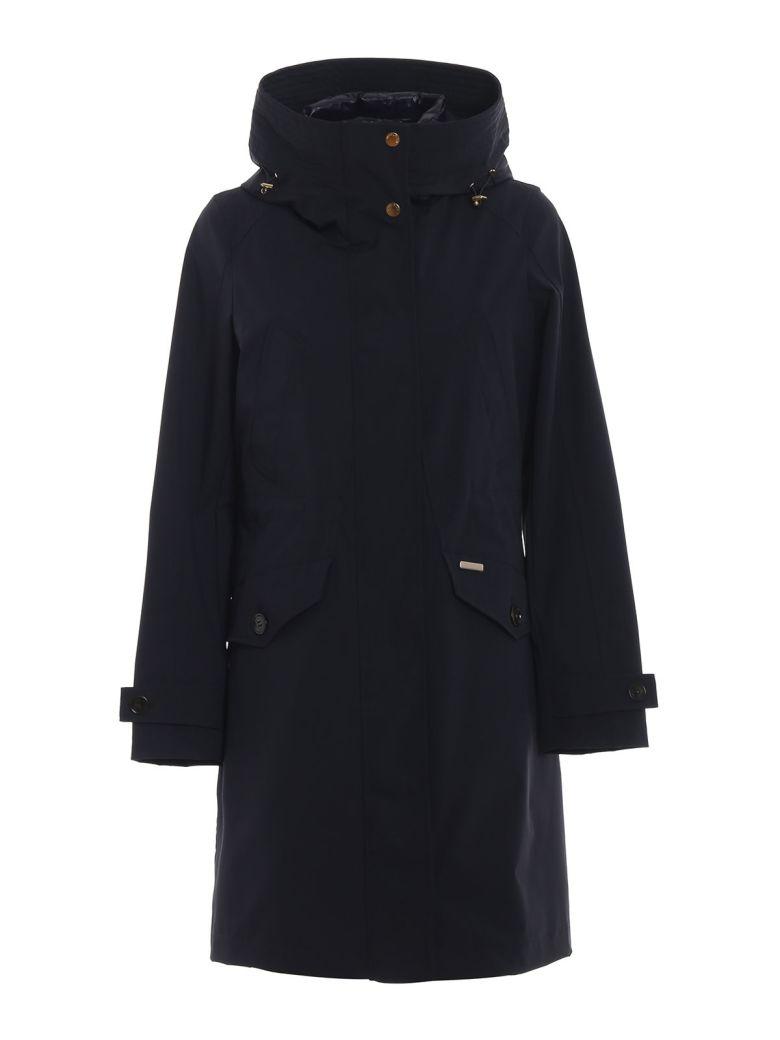 Woolrich Galena Coat - Basic