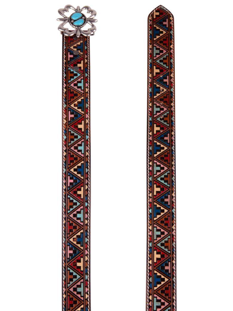 Alanui Belt - Multicolor