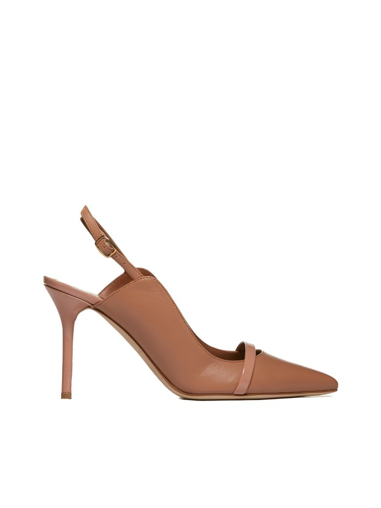 Malone Souliers Marion Pumps - Pink