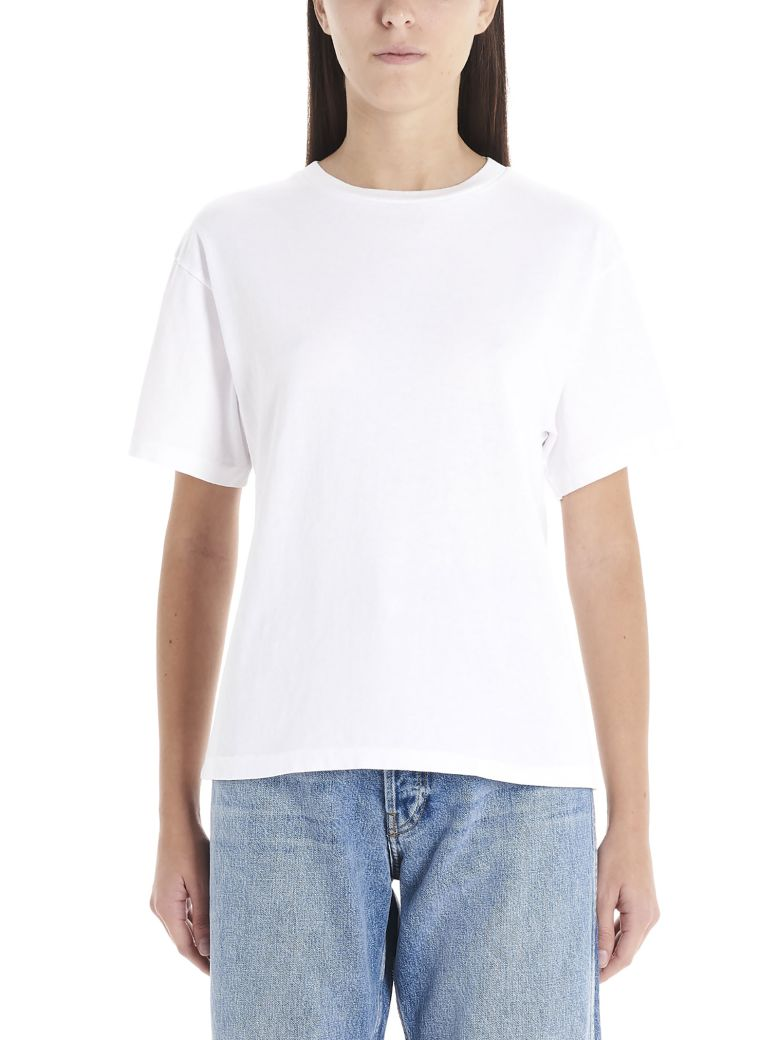 RE/DONE T-shirt - White